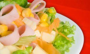 Salata CHEF'S