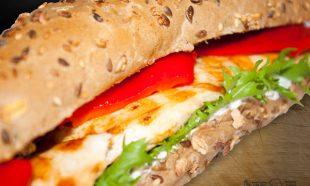 Sandwich-Fitness