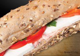 Sandwich-Vegetarian-cu-Branza-de-Capra