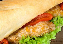 Sandwich-cu-Snitel-de-Pui-cu-Susan